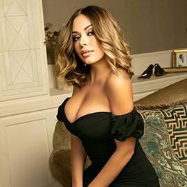Single bride Karina, 25 yrs.old from Kiev, Ukraine