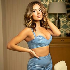 Beautiful miss Karina, 25 yrs.old from Kiev, Ukraine