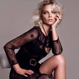 Pretty girl Emilia, 30 yrs.old from Novosibirsk, Russia