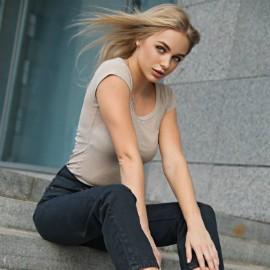 Sexy woman Anastasia, 26 yrs.old from Kharkiv, Ukraine