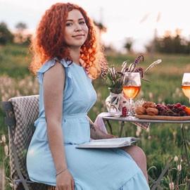 Nice miss Ninel, 23 yrs.old from Kramatorsk, Ukraine