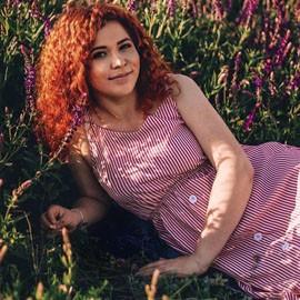 Pretty girl Ninel, 23 yrs.old from Kramatorsk, Ukraine