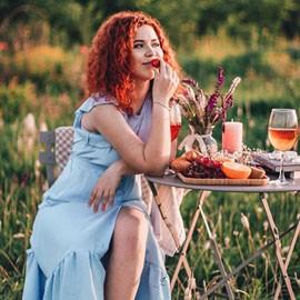 Charming girlfriend Ninel, 23 yrs.old from Kramatorsk, Ukraine