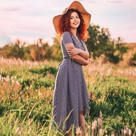 Pretty lady Ninel, 23 yrs.old from Kramatorsk, Ukraine