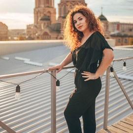 Beautiful girl Ninel, 23 yrs.old from Kramatorsk, Ukraine