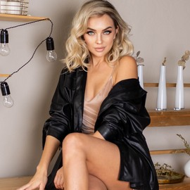 gorgeous miss Tatyana, 39 yrs.old from Stavropol, Russia