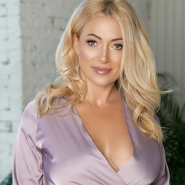 charming girlfriend Viktoriya, 48 yrs.old from Lugansk, Ukraine