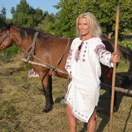 Amazing girlfriend Viktoriya, 48 yrs.old from Lugansk, Ukraine