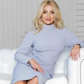 Pretty mail order bride Viktoriya, 48 yrs.old from Lugansk, Ukraine