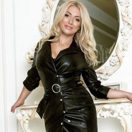 Charming woman Viktoriya, 48 yrs.old from Lugansk, Ukraine