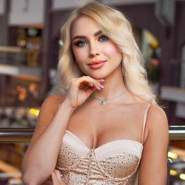 Amazing girlfriend Alisa, 25 yrs.old from Kharkiv, Ukraine