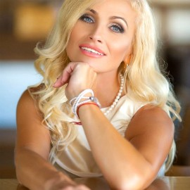 Single girlfriend Inna, 60 yrs.old from Cherkasskoe, Ukraine