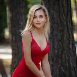 Gorgeous girlfriend Viktoria, 33 yrs.old from Cherkasy, Ukraine