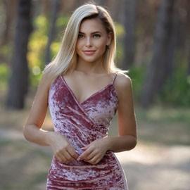 Charming lady Viktoria, 33 yrs.old from Cherkasy, Ukraine