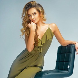 Hot woman Anna, 36 yrs.old from Cherkasy, Ukraine
