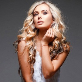 Charming pen pal Anna, 36 yrs.old from Cherkasy, Ukraine