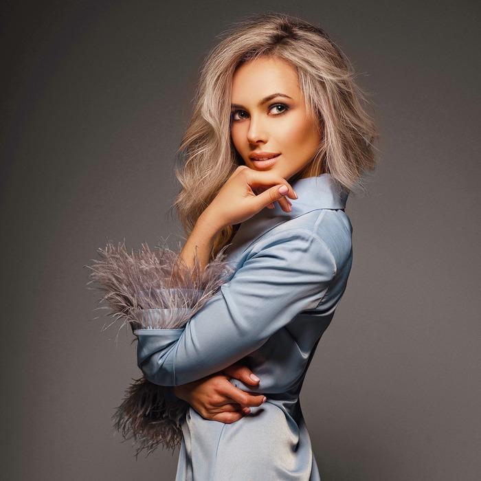 Nice woman Anna, 36 yrs.old from Cherkasy, Ukraine