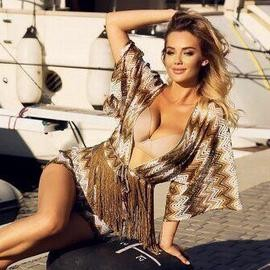 Amazing wife Olga, 32 yrs.old from Moscow, Russia