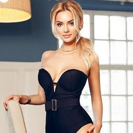 Gorgeous wife Olga, 33 yrs.old from Moscow, Russia