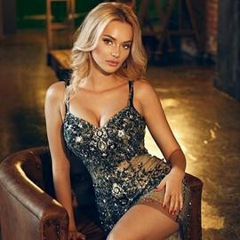 Amazing lady Olga, 33 yrs.old from Moscow, Russia