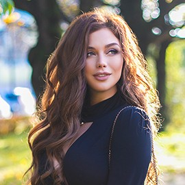 Amazing wife Elena, 30 yrs.old from St. Petersburg, Russia