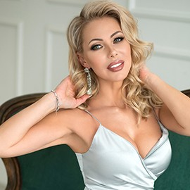 Amazing woman Anastasia, 41 yrs.old from Kerch, Russia