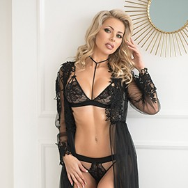 Sexy girl Anastasia, 42 yrs.old from Kerch, Russia