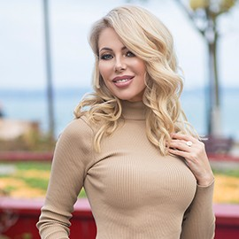 Single mail order bride Anastasia, 41 yrs.old from Kerch, Russia