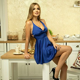 Gorgeous lady Alina, 28 yrs.old from Vinnitsa, Ukraine