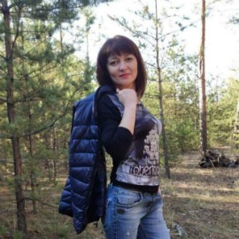 Beautiful mail order bride Oksana, 39 yrs.old from Severodonetsk, Ukraine