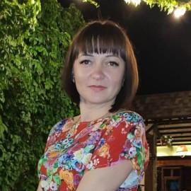 Amazing girl Oksana, 39 yrs.old from Severodonetsk, Ukraine