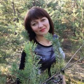 Nice girlfriend Oksana, 39 yrs.old from Severodonetsk, Ukraine