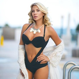 Pretty girl Svetlana, 40 yrs.old from Miami, United States