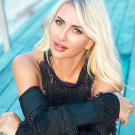 Beautiful mail order bride Svetlana, 40 yrs.old from Miami, United States