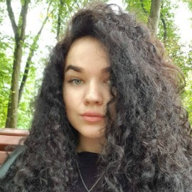 Hot bride Christina, 19 yrs.old from Lviv, Ukraine