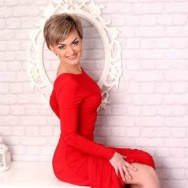 Nice miss Julia, 34 yrs.old from Severodonetsk, Ukraine