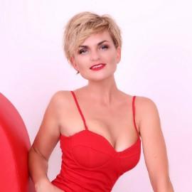 Beautiful miss Julia, 34 yrs.old from Severodonetsk, Ukraine