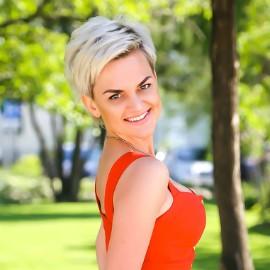 Pretty girl Julia, 34 yrs.old from Severodonetsk, Ukraine