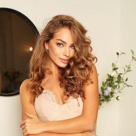 Nice miss Maryna, 28 yrs.old from Kiev, Ukraine