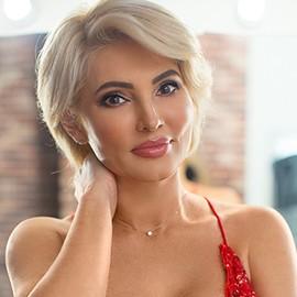 Charming girlfriend Elena, 52 yrs.old from Kharkov, Ukraine
