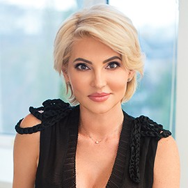 Pretty miss Elena, 53 yrs.old from Kharkov, Ukraine