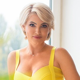 Sexy bride Elena, 53 yrs.old from Kharkov, Ukraine