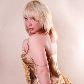 Pretty lady Svetlana, 40 yrs.old from Kharkov, Ukraine