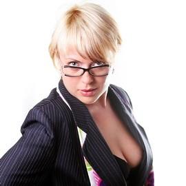 Beautiful girl Svetlana, 40 yrs.old from Kharkov, Ukraine