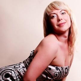 Charming girlfriend Svetlana, 40 yrs.old from Kharkov, Ukraine