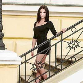 Pretty mail order bride Liliya, 24 yrs.old from Kiev, Ukraine