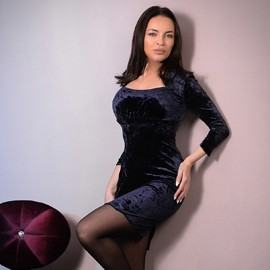 Pretty woman Aleksandra, 39 yrs.old from Kharkov, Ukraine