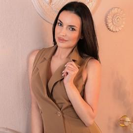Gorgeous girlfriend Aleksandra, 39 yrs.old from Kharkov, Ukraine