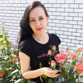 Nice wife Ludmila, 32 yrs.old from Severodonetsk, Ukraine