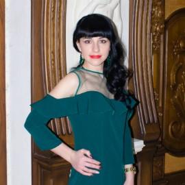 Gorgeous woman Ludmila, 32 yrs.old from Severodonetsk, Ukraine